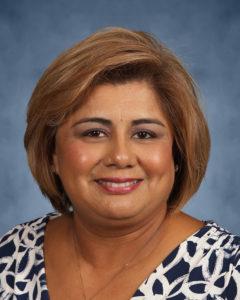 Mrs. Duran