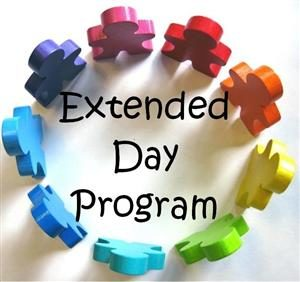 Extended Day Program Logo
