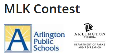 Martin Luther King Jr. Literary and Visual Arts Contest