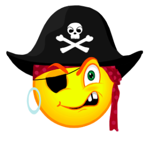 Jolly Rogers Icon