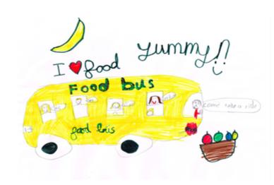 Food Bus Initiative Coming to Nottingham - Nottingham