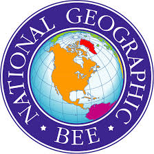 National Geographic GeoBee Logo