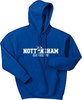 Nottingham Hoodie