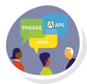 Engage with APS