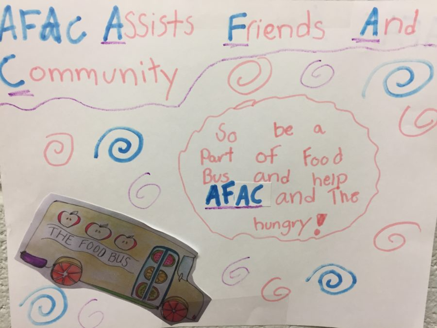 AFAC Assists Friends And Community