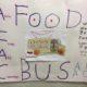 AFAC Food Bus