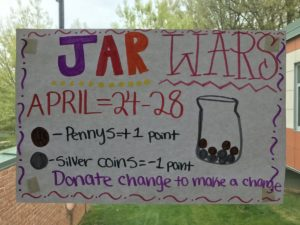 Jar Wars!