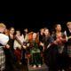 Thursday, May 18th, The Nottingham Shakespeare Players performed William Shakespeare's Macbeth