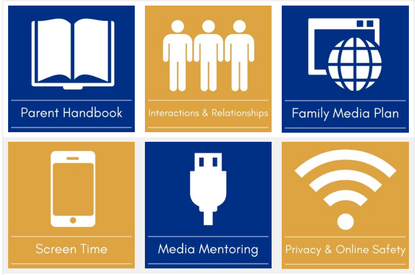 Digital Resources for Families