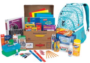 Schoolkits school supplies