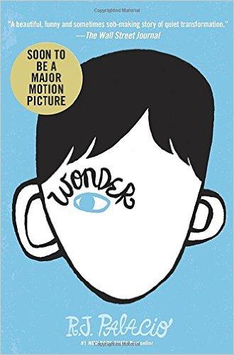 Wonder by R. J. Palacios