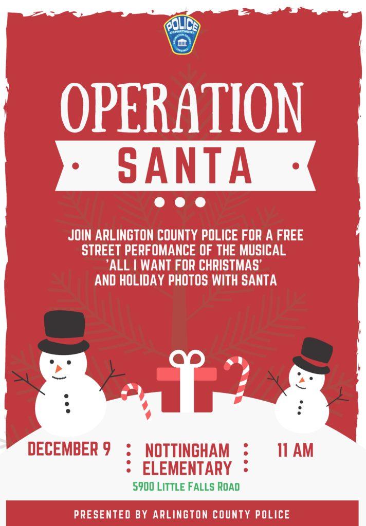 Santa Information