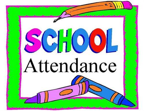 School Attendance Image