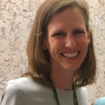 Dr. Megan Lynch