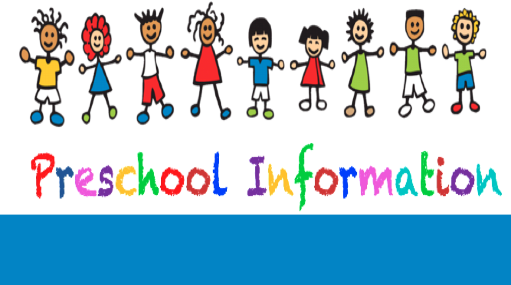 Nottingham Preschool Information
