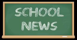 School News Blackboard