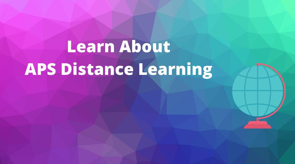 APS холын зайн сургалтын мэдээлэл