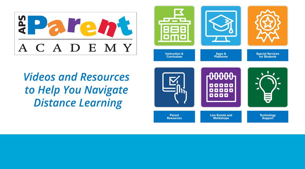 APS Parent Academy